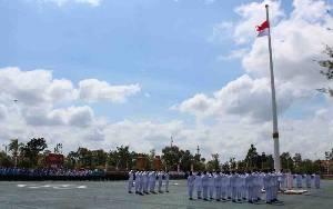 Seleksi Paskibra Sukamara Dibatalkan Gara-gara Pandemi Covid-19