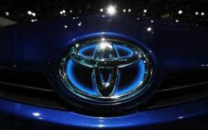 Dihantam Corona, Toyota Masih Mencatat Keuntungan