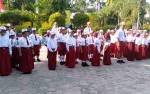Kadisddikbud Sukamara: Sebagain Sekolah Siap Laksanakan Belar Tatap Muka