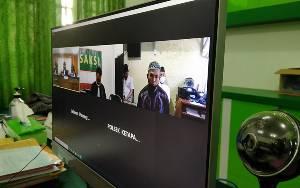 Residivis Pembunuhan Dituntut 7 Tahun Penjara dalam Kasus Sabu