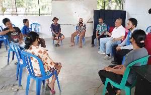 Dinas Pertanian Barito Timur Jajaki Pembentukan UPPB di Desa Didi