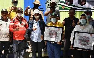 Bupati Kotawaringin Barat Serukan Jaga Lingkungan untuk Kelestarian Alam