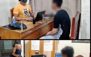 Polisi Sita 0,29 Sabu dari 2 Pria di Palangka Raya