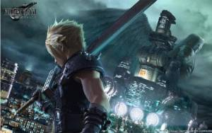 4 Bulan, Game Final Fantasy 7 Remake Terjual 5 Juta Kopi