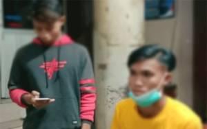 2 Remaja Jadi Korban Begal di Palangka Raya, Motor Dibawa Kabur