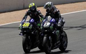MotoGP Cek: Lintasan Sirkuit Brno Dinilai Tak Aman, Rossi pun Ikut Mengeluh