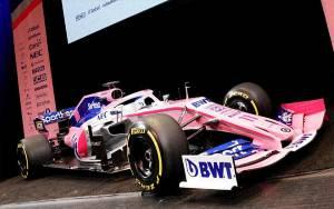 Kasus Penjiplakan Racing Point, FIA Bakal Ubah Regulasi F1 2021