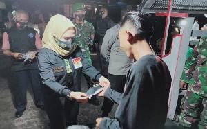 Wakil Bupati Seruyan: Masih Banyak Warga Enggan Gunakan Masker