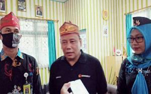 Ketua Bawaslu RI Sambangi Kapuas, Ini yang Dilakukan
