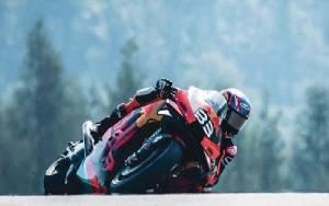 Hasil dan Klasemen MotoGP Republik Cek Setelah Brad Binder Menjadi Juara