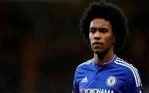 Rumor Pindah ke Arsenal, Willian Sampaikan Surat Perpisahan ke Fans Chelsea