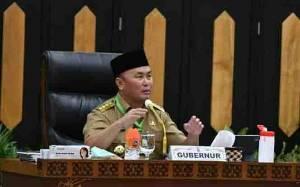 Gubernur Kalimantan Tengah: Mutu Kesehatan Masyarakat Harus Menjadi Prioritas