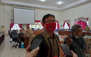 DPRD Barito Selatan Pertanyakan Utang BBM Pemkab Capai Rp 700 Juta