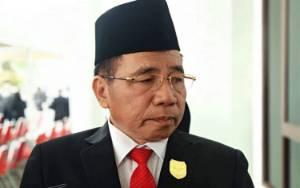 Ketua DPRD Kabupaten Gunung Mas Apresiasi Pelaksanaan Tes Urine Bagi PTT