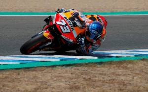 Berita MotoGP: Repsol Honda Akui Alex Marquez Kesulitan Memahami Ban Baru RC213V