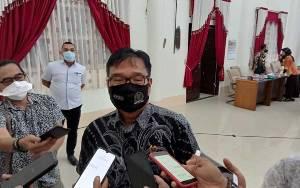 DPRD Akan Surati BPK-RI Minta Investigasi Terkait Utang BBM Setda