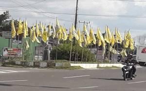 Jelang Musda DPD Partai Golkar Katingan, Sejumlah Nama Disebut Bakal Bersaing Duduki Kursi Ketua