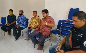 Dianggap Merusak Situs Sakral, Majelis Daerah Agama Hindu Kaharingan Tuntut Perusahaan di Barito Utara