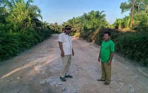 DPRD Kobar Dorong Penyelesaian Tapal Batas
