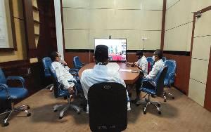 Kepala Diskominfo-Persandian Sukamara: Penerapan Transformasi Digital Hemat Sumberdaya