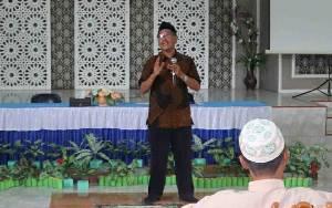 Pandemi Covid-19, Pendaftaran Haji di Kemenag Kapuas Menurun
