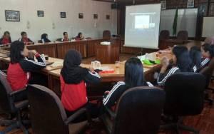 Lokakarya Virtual Edukasi Pencegahan Karhutla Diikuti Ratusan Guru di Kalimantan dan Papua