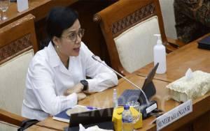 Kebijakan Fiskal 2021, Sri Mulyani: Saatnya Lakukan Transformasi Besar