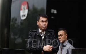 KPK Jelaskan Kronologi Cekcok Mumtaz Rais dan Nawawi