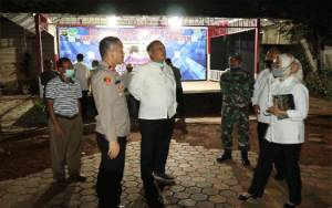 Mengenang Mayor Daan Mogot, Tangerang Selatan Perbaiki Monumen Lengkong