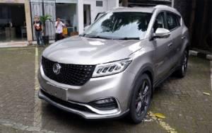 Mobil DFSK Glory i-Auto Pamerkan Intelligent Feature