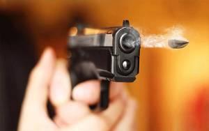 Polisi Rilis Sketsa Wajah Terduga Pelaku Penembakan di Kelapa Gading