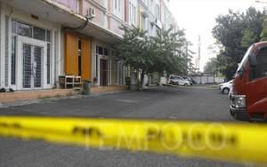 Korban Penembakan di Kelapa Gading Tewas dengan 5 Luka Tembak