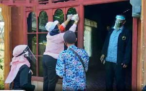 Gerakan Coklit Serentak di Barito Utara Sukses, KPU Apresiasi Seluruh Komponen