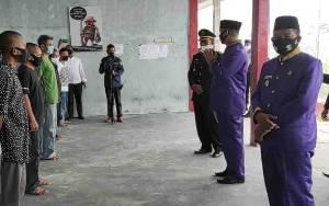 Bupati Sukamara: Pemberian Remisi karena WBP Disiplin dan Taat Aturan