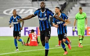 Hasil Liga Europa: Inter Milan ke Final Usai Kalahkan Shakhtar Donetsk 5-0
