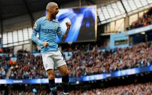 Bursa Transfer: Tinggalkan Man City, David Silva Berlabuh di Real Sociedad
