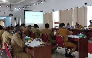 Bupati Sukamara: Perbup New Nomal Tetap Tonjolkan Protokol Kesehatan