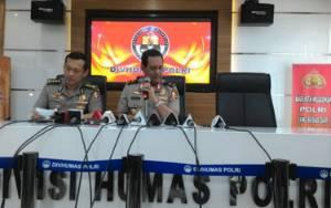 Densus 88 Tangkap Istri Pimpinan Mujahidin Indonesia Timur Ali Kalora