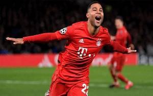 Bayern Munchen Lolos ke Final Liga Champions, Gnabry: Kami Ingin Juara