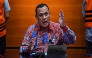 Firli Adakan Pertemuan Khusus dengan 12 Pejabat KPK yang Baru Bilantik