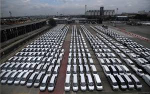Meskipun Pandemi, Ekspor Mobil dari Indonesia ke Vietnam Juli Naik 100 Persen