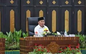 Gubernur Kalteng: Perkembangan Ekonomi Dimulai dari Desa