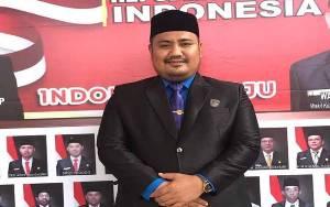 Anggota DPRD Palangka Raya Ingatkan Warga Jangan Terbujuk Politik Uang