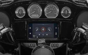 Viral Pencurian Harley Davidson, Pelaku Berpura-pura Mencoba Motor