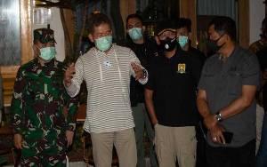 25 Tahanan Kejaksaan Agung Dipindahkan ke Kejaksaan Negeri Jakarta Selatan