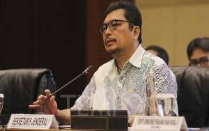 Uji Materi UU tentang Perasuransian, Begini Keterangan Lengkap Presiden Jokowi