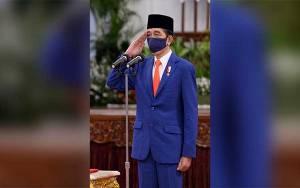 Pidato di HUT ke-22, Jokowi: Saya Percaya PAN Sejalan dengan Semangat Pemerintah