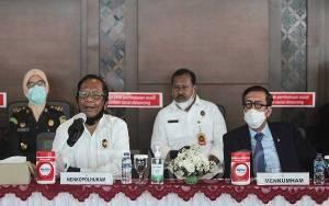Mahfud MD: Situasi Pandemi tak Kurangi Sncaman Terorisme