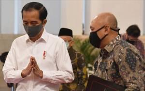 Jokowi Dijadwalkan Luncurkan Bantuan Presiden Produktif Usaha Mikro Hari Ini