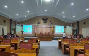 Komisi IV DPRD Kotim Panggil Pihak Terkait, Pastikan Realisasi BPJS Ketenagakerjaan